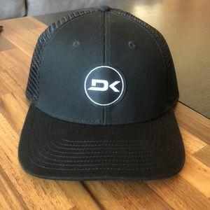Dakine logo trucker hat, NWOT